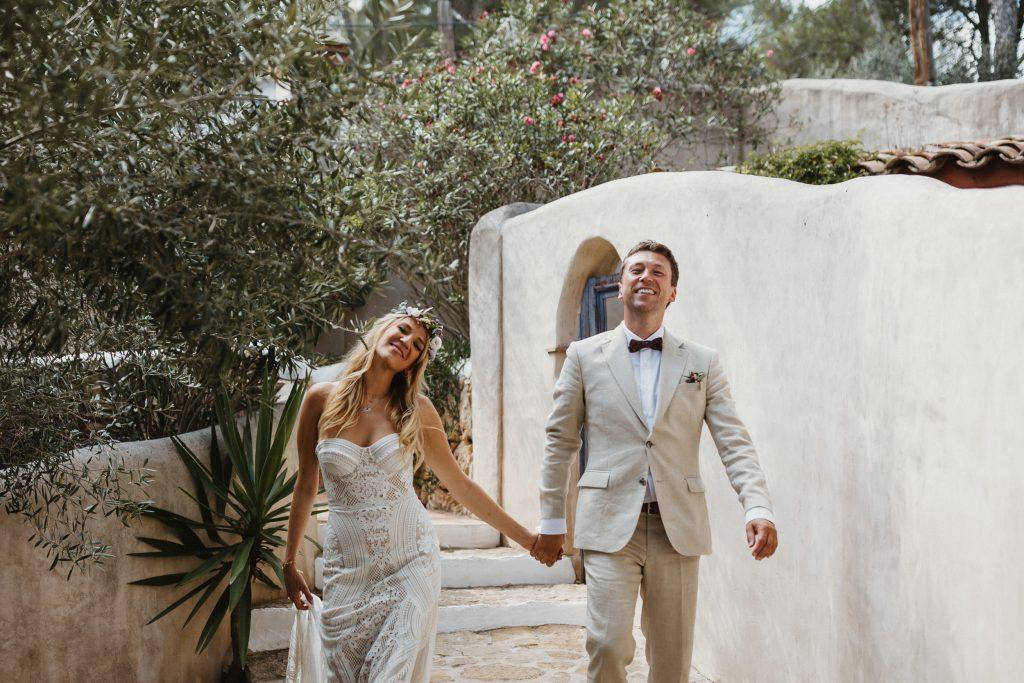 reportaje boda Masia Nur Sitges. Estilo mediterráneo. Fotógrafo boda Barcelona