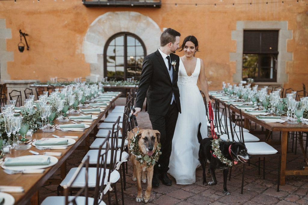 boda en Masia Egara. Fotógrafos boda barcelona. Juanjo Vega fotografía bodas Barcelona y Girona